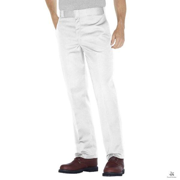 874WH アロハシャツ用パンツ