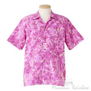 ハワイアンアロハシャツレンタル
